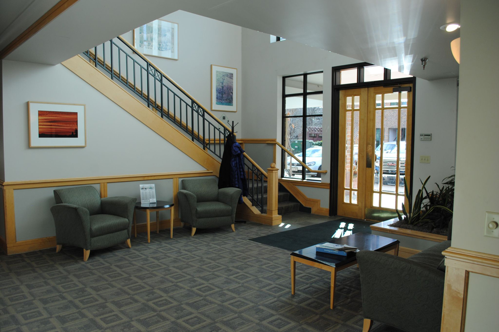 Intelligent Office - 4450 Arapahoe Avenue - Boulder - CO