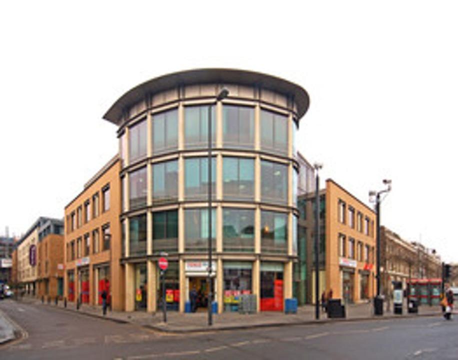 21 Caledonian Road, N1 - Kings Cross
