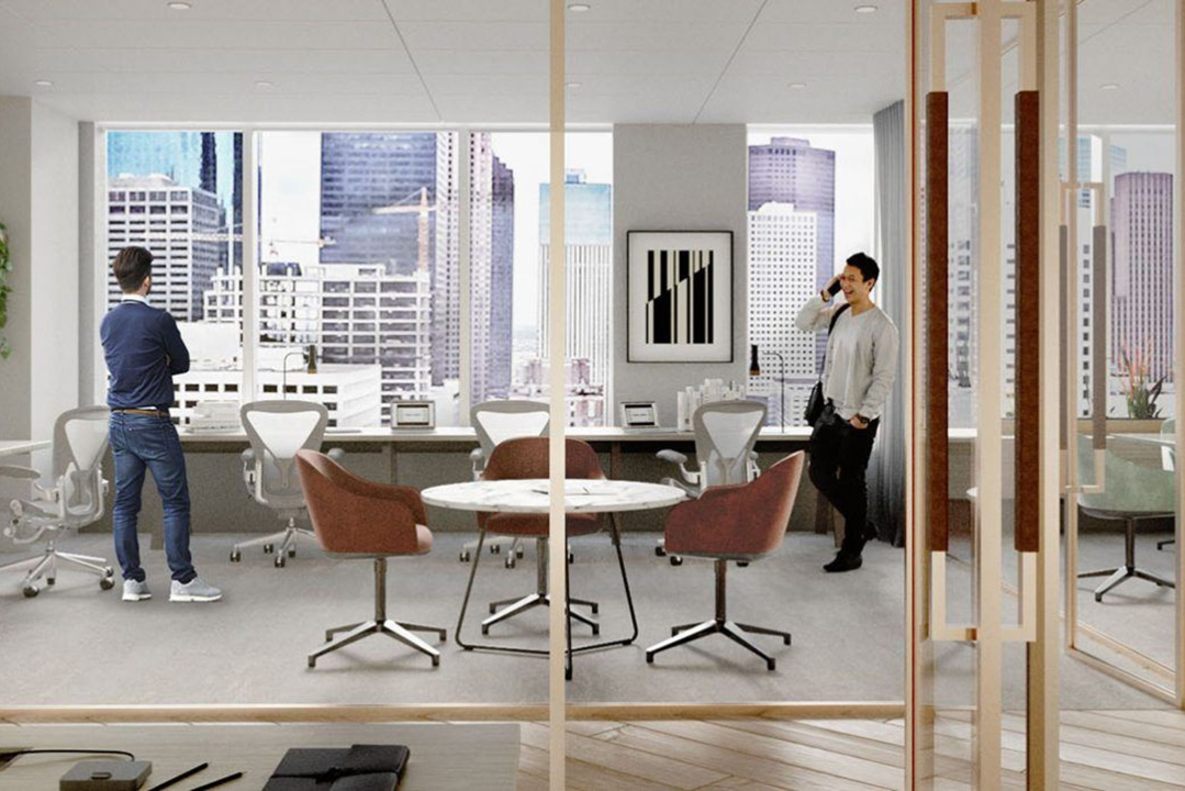 Office Space in Texas Avenue