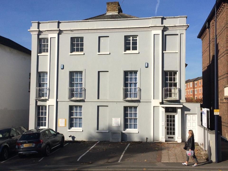 Nexus Business Centre - 19-21 Albion Place - Sittingbourne Road, ME14 - Maidstone