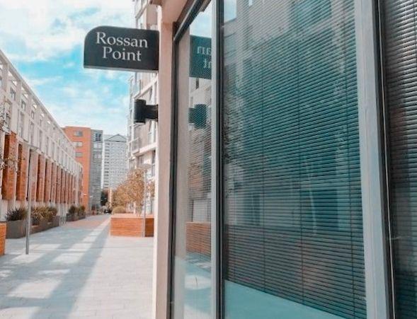 Rossan Point - 26 Quadrant Walk, E14 - Canary Wharf