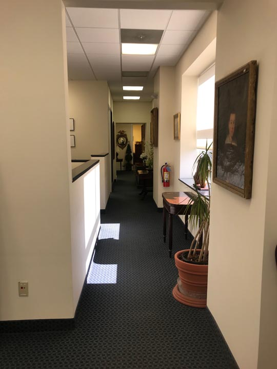 Office Space in Avenue U