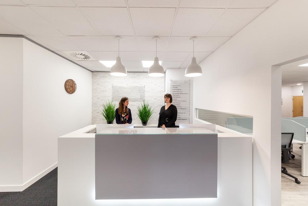 Nations Business Center - Chemin - Rue du Pré-de-la-Bichette 1 - Geneva