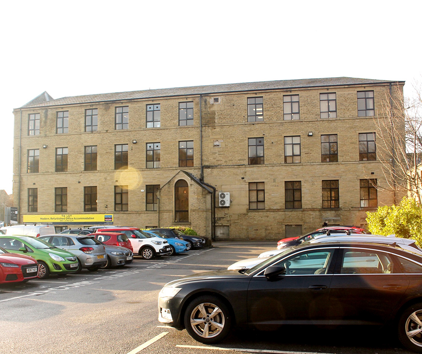 Towngate - Parkview House - Woodvale Office Park - Woodvale Road, HD6 - Brighouse