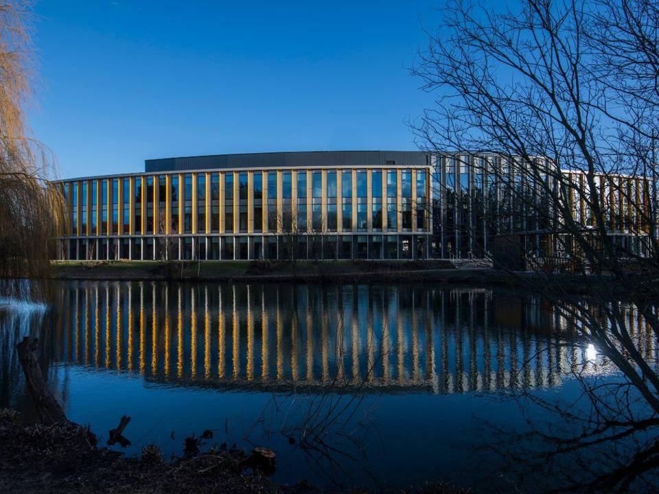Mantle Business Centres Ltd - The Bradfield Centre - 184 Cambridge Science Park, Milton Road - CB4 - Milton (Tech leads ONLY)
