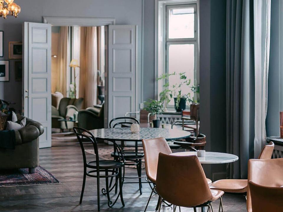 No.18 Stureplan - Birger Jarlsgatan 18 - Stockholm