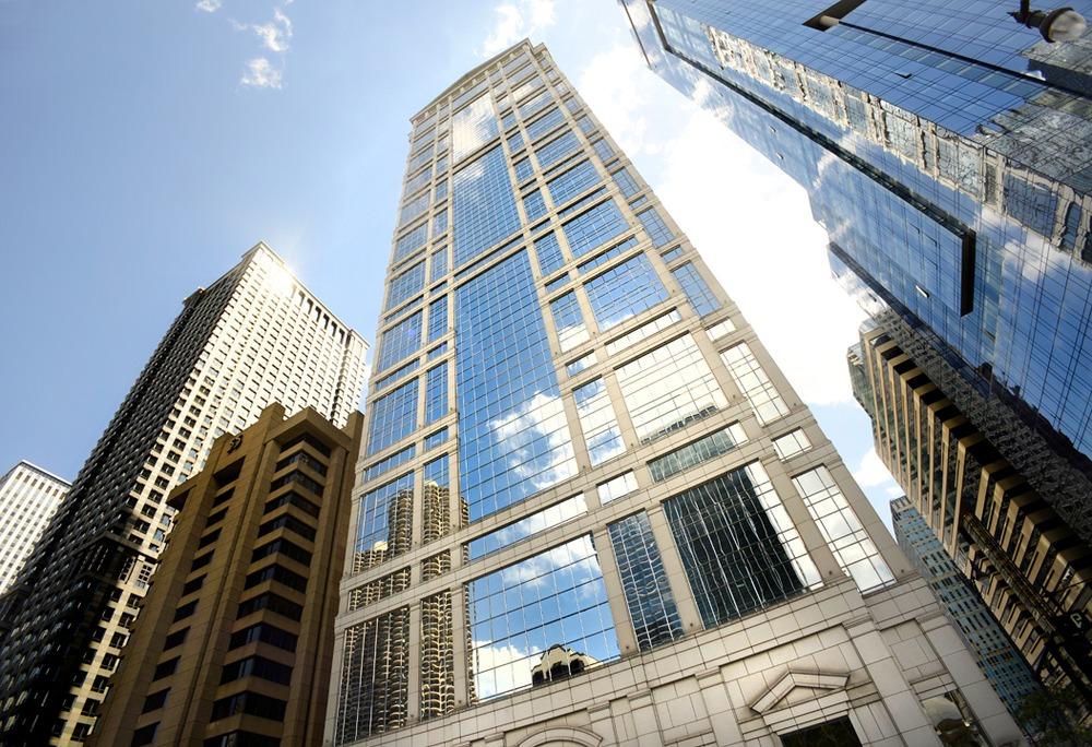 Amata Office Suites - 77 West Wacker Drive - Chicago - IL