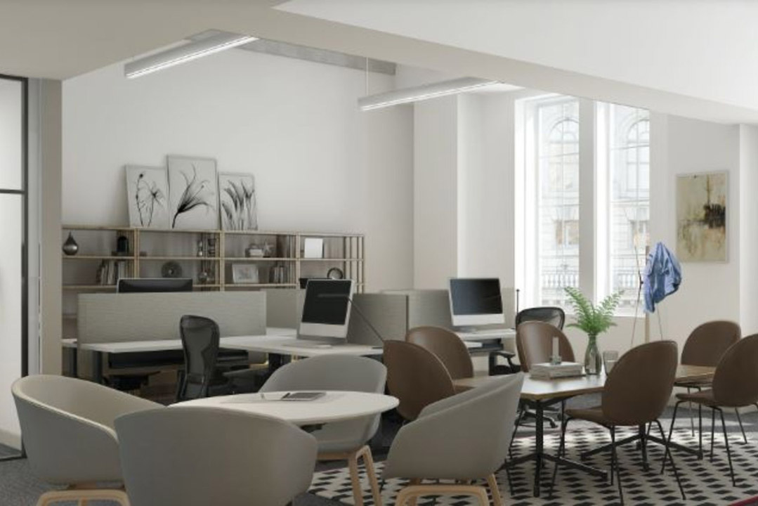 Office Space in Fourteenth Street NW