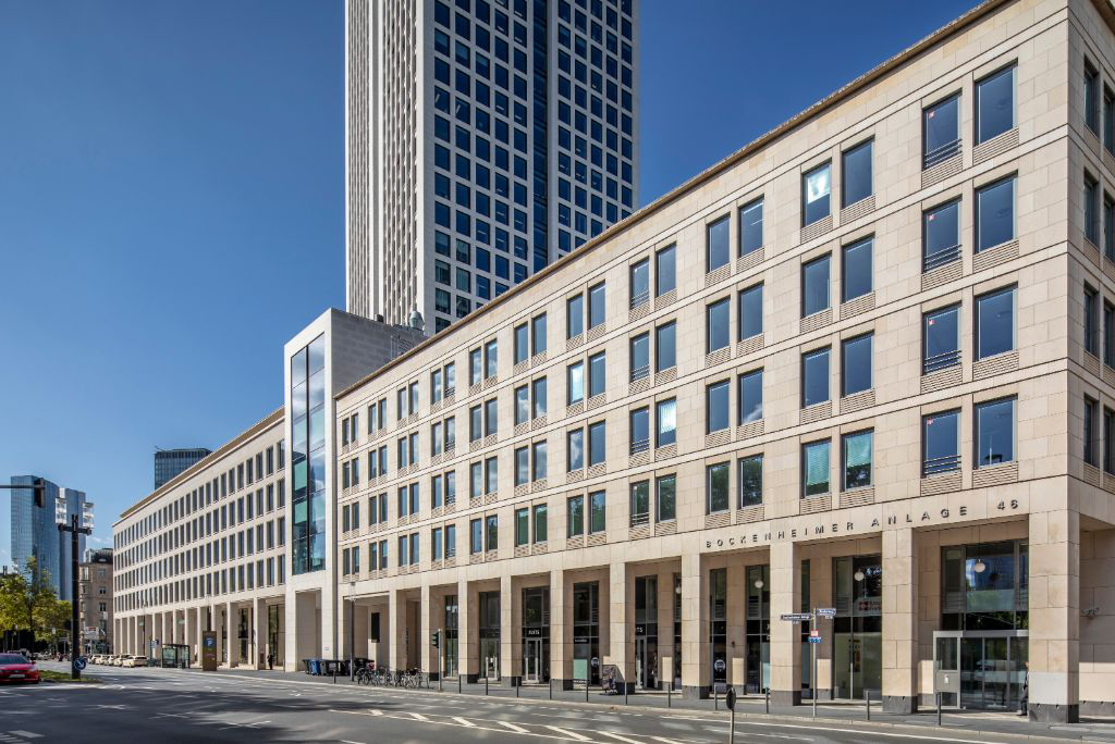 The Office Group (TOG) - Oper46 - Frankfurt (Opening Aug 2020)