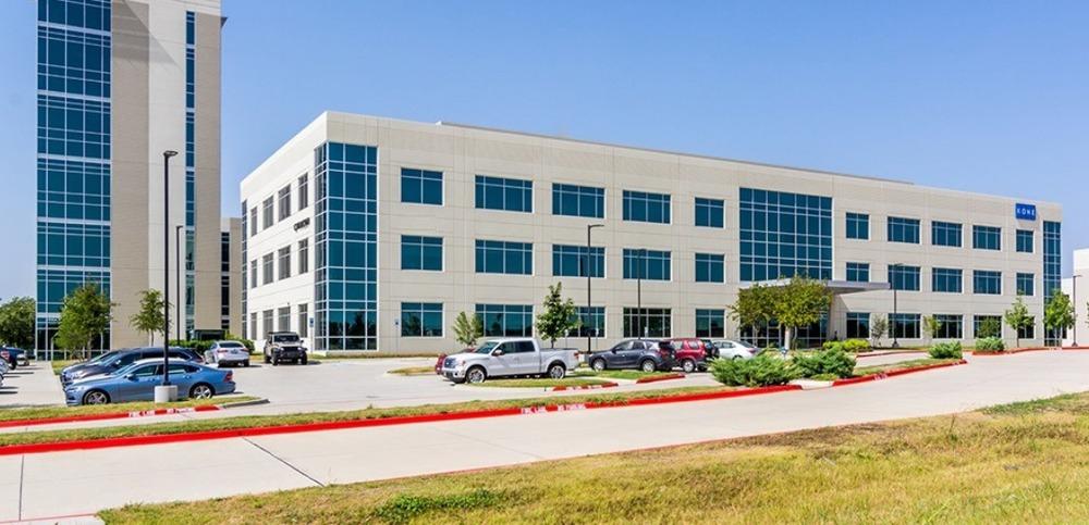 WorkSuites - 450 Century Parkway - Allen - TX