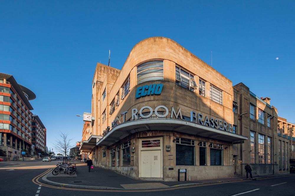 THIS Workspace - 18 Albert Road, BH1 - Bournemouth