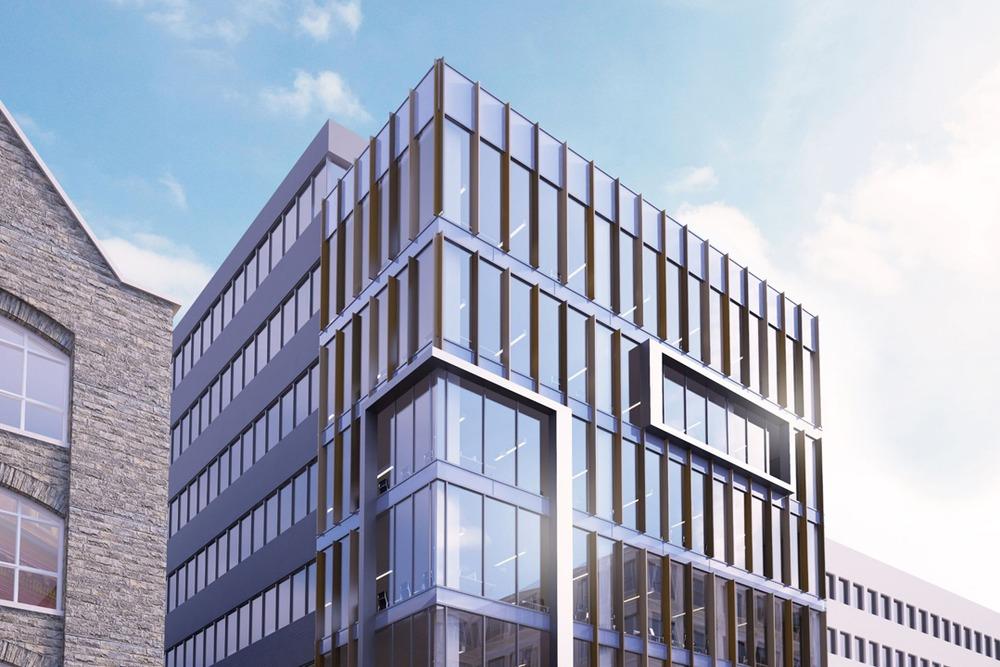 Urban HQ - Eagle Star House - 5 - 7 Upper Queen Street, BT1 - Belfast
