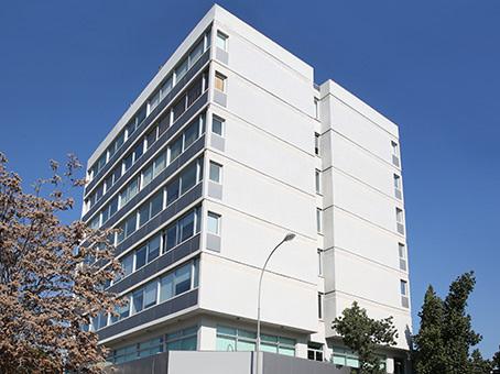 Hadjikyriakeion Bld 1 - 121 Prodromou Avenue - Nicosia