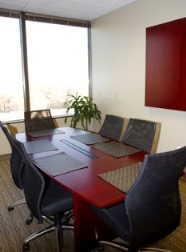 Office Space in Woodland Towers 4001 South 700 East Suite