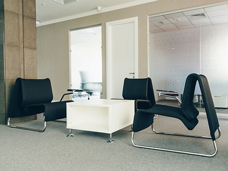 Office Space in th Floor Green Tower Business Center 192/2 Dostyk Avenue