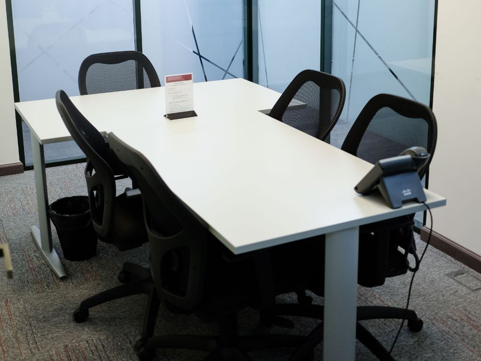 Office Space in Timiryazeva Street BNC Plaza