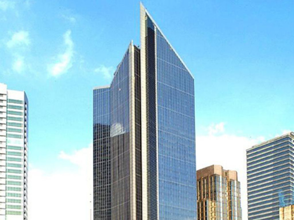 GT Tower Makati - GT Tower International 6813 - Cor Ayala Ave - Manila