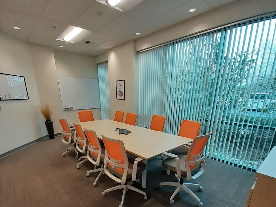 Office Evolution - 50 Iron Point Circle - Folsom - CA