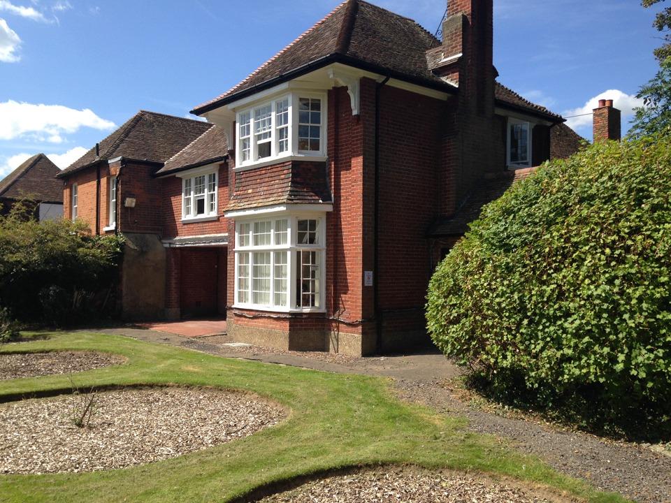 Ingles Manor - Castle Hill Avenue, CT20 - Folkestone