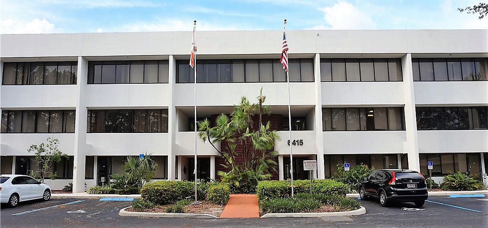 Lakeview Corporate Center, 6415 Lake Worth Road