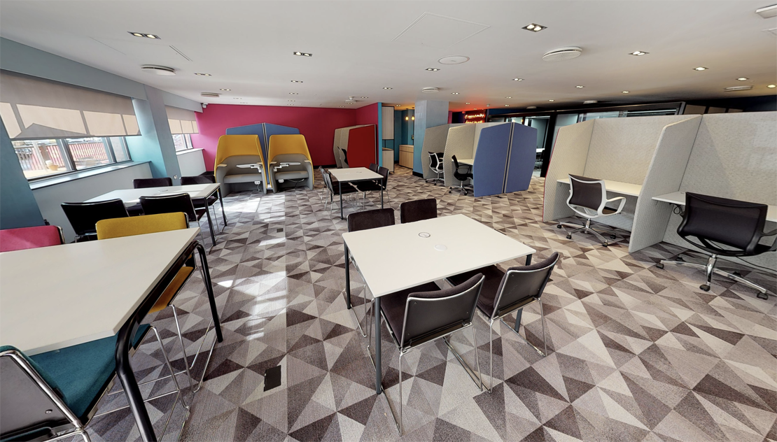 Office Space in Coventry Business Park Dolomite Avenue
