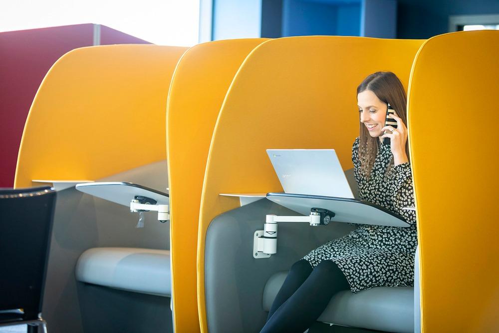 Office Space in Farnborough Business Park Pinehurst Road