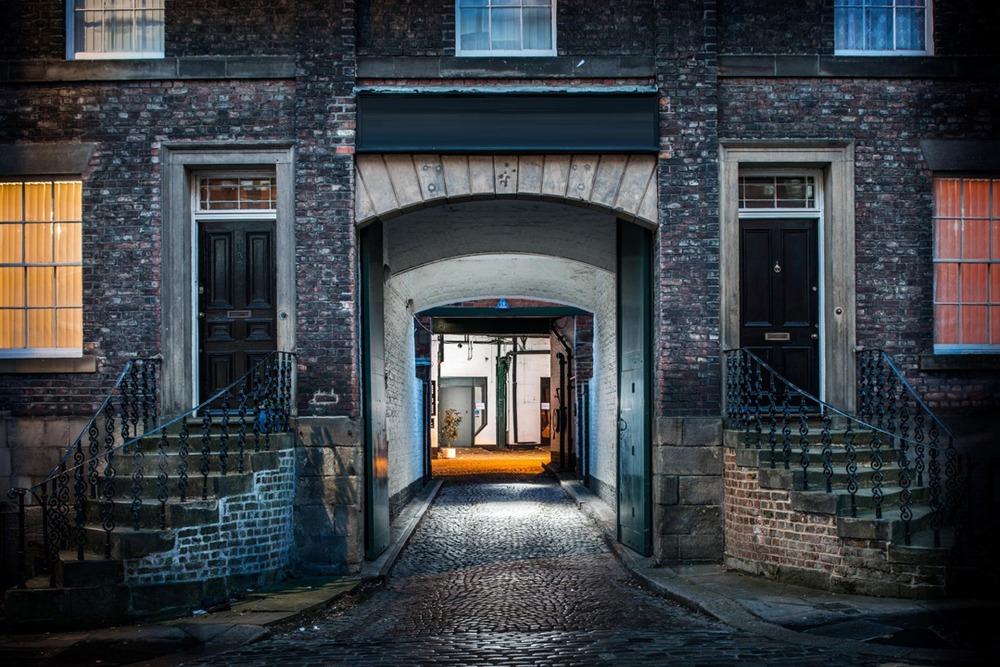 Hyhubs @ Haylofts - Haylofts - Saint Thomas Street, NE1 - Haymarket -  Newcastle upon Tyne