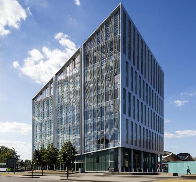 Clarendon Business Centres - Future Works - 2 Brunel Way, SL1 - Slough