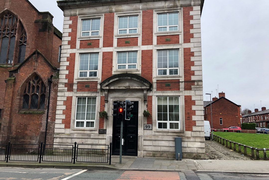 City View Business Centre - 99 Long Street, M24 - Middleton - Manchester (Monthly Billing ONLY)