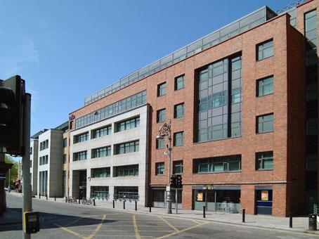 Dublin, 2 Harcourt - Harcourt Rd - Dublin, D2