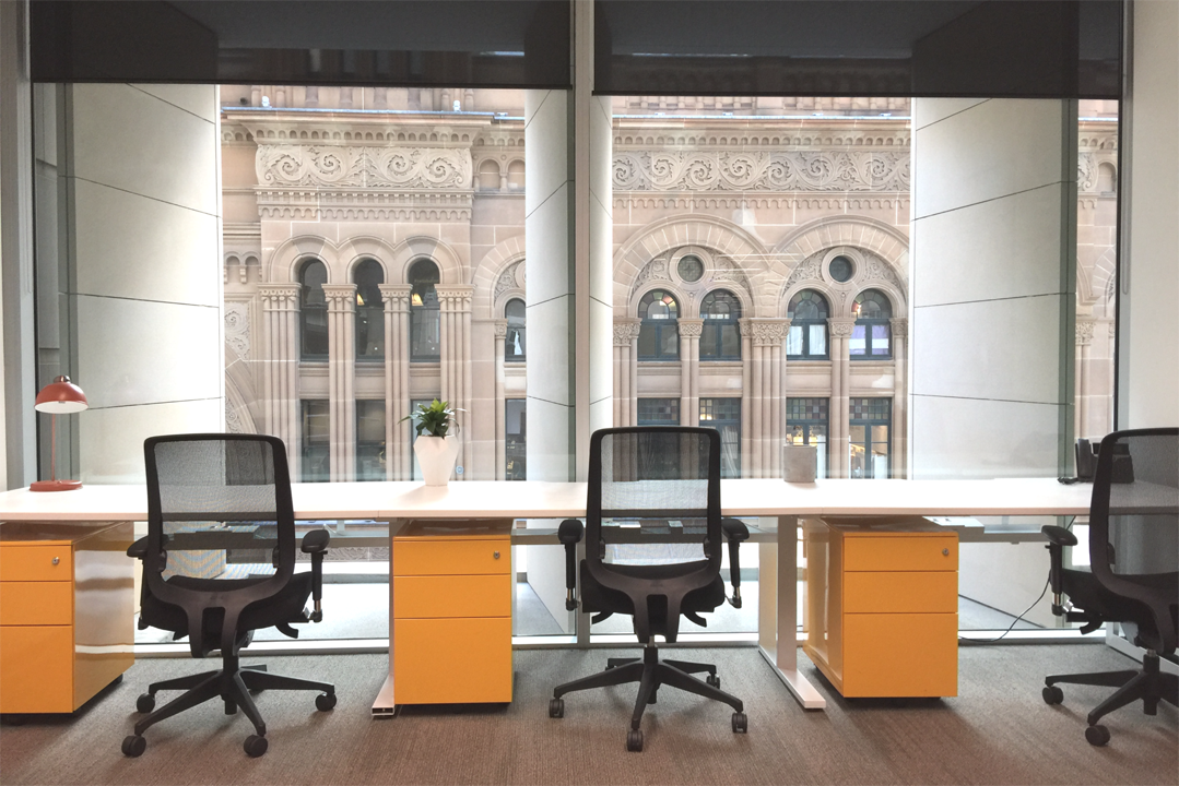 Office Space in George St CBD