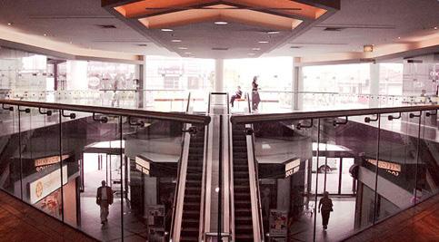 @Workspaces - (Tok Corporate Centre) 459 Toorak Road - Toorak - VIC