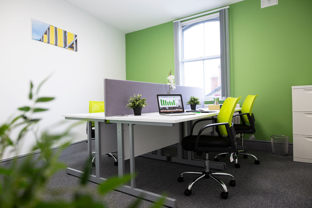 Core Offices - 8 Mansfield Road, NG16 - Eastwood - Nottingham