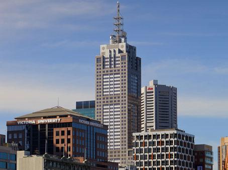 120 Collins Street - Melbourne