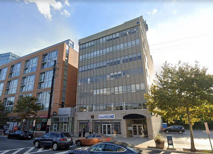 Launch Workplaces - 6900 Wisconsin Ave - Bethesda - MD
