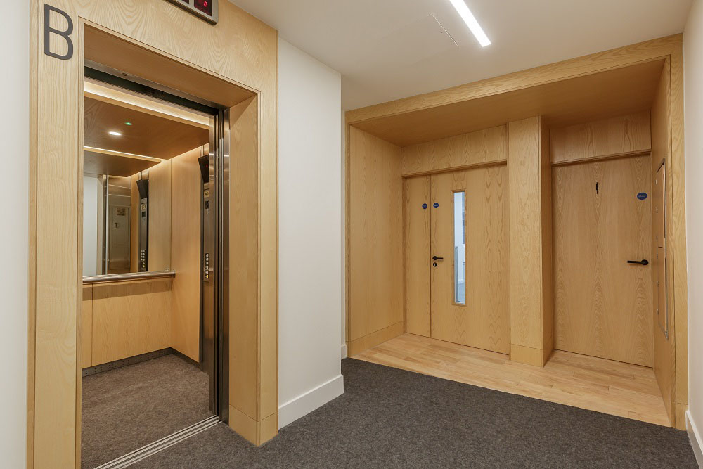 LBP Offices - 39 Saint Vincent Place, G1 - Glasgow