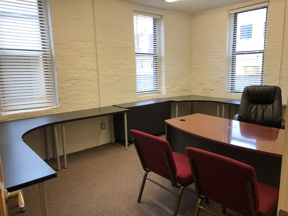 Office Space in E Front St