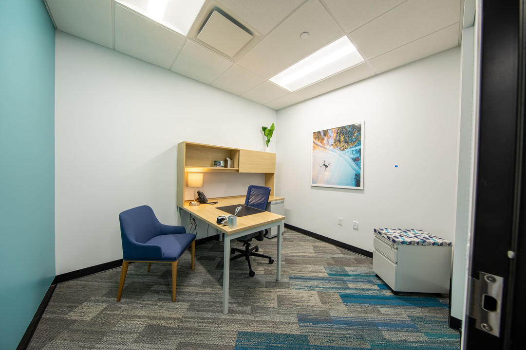 Carr Workplaces - Convergence Center - 101 Foundry Drive - West Lafayette - IN