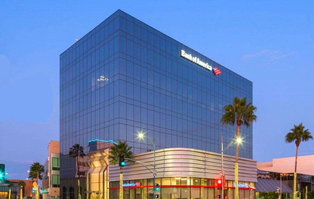 Barrister - 9440 Santa Monica Boulevard, LA