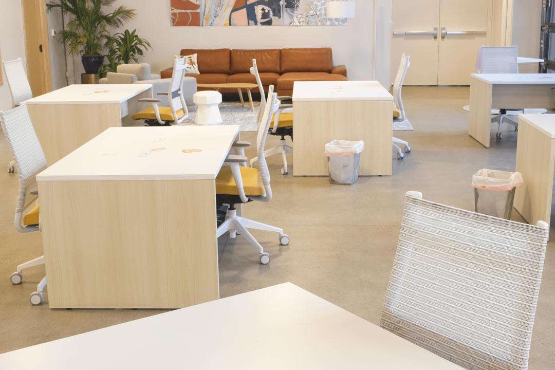 Office Space in West Broad Street