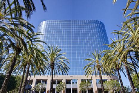 Coast Huntington Executive Suites - Center Ave - Huntington Beach