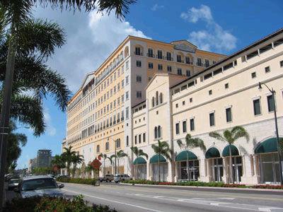 Office Edge - Ponce de Leon Blvd - Coral Gables - FL