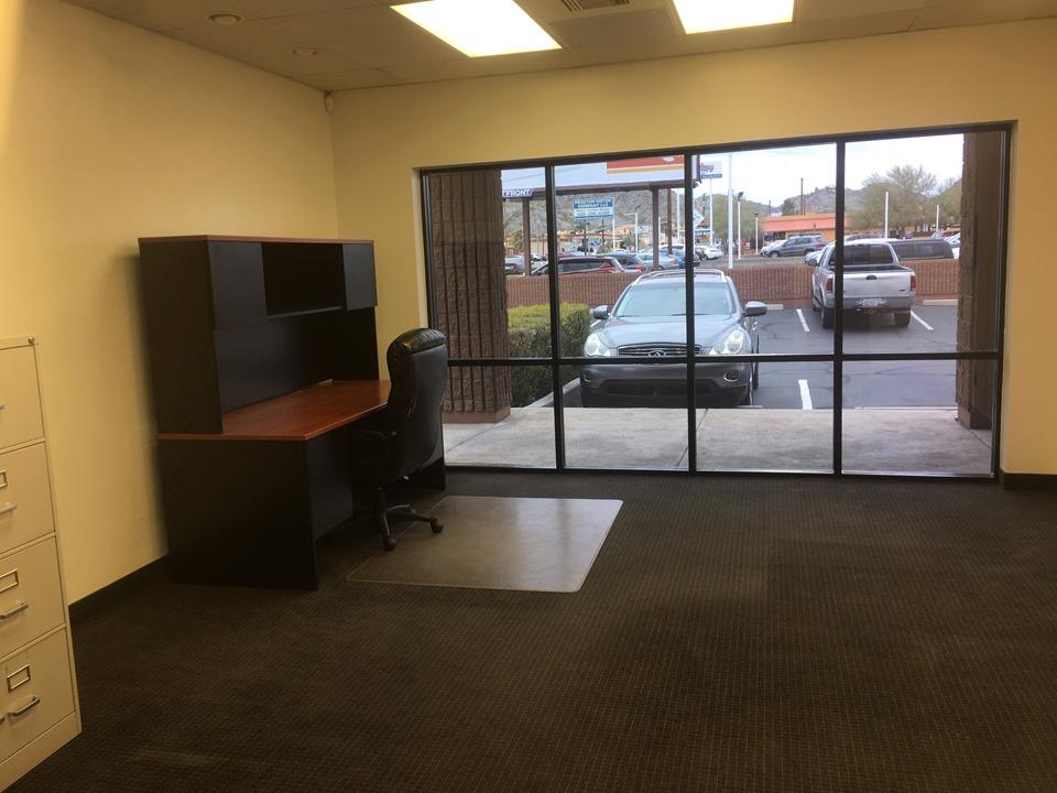 Avenue Business Centers - 9119 N 7th St - Phoenix