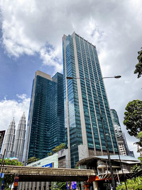 Menara Bangkok Bank  - Kuala Lumpur
