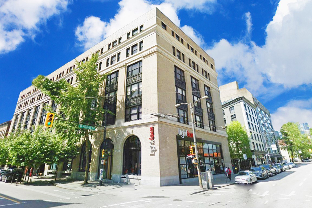 425 Carrall Street, Vancouver