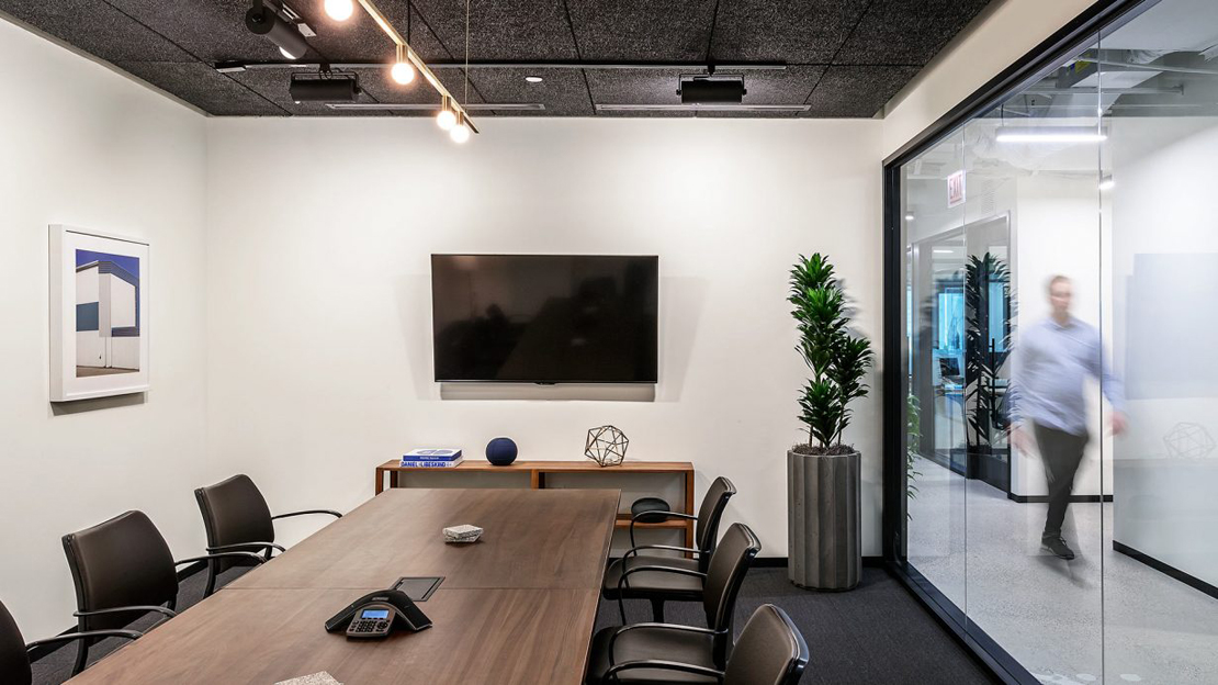 Office Space in Biscayne Boulevard
