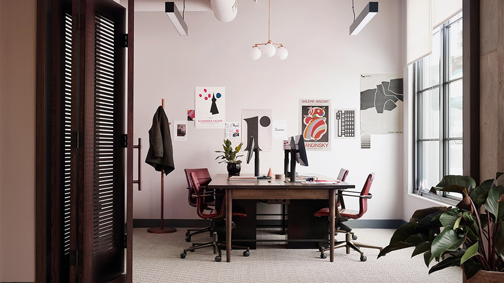 Office Space in N Green St