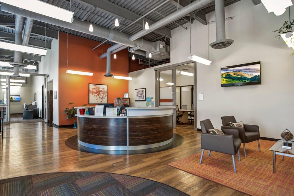 Office Evolution - 6105 S Main Street, Aurora