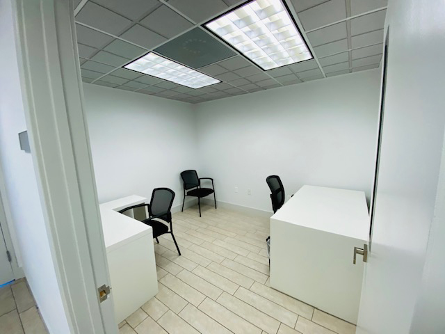 Office Space in Hollywood Blvd