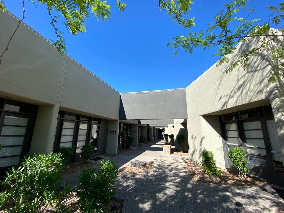 Morgan Trail Plaza - 8075 E Morgan Trail, Scottsdale